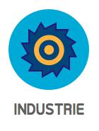 Travaux de polissage sur métaux dans le domaine industriel
