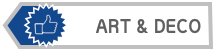 Polissage sur métaux pour l'art et la décoration