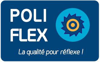Notre Agence Lyonnaise : Poliflex, les pros du polissage de métaux depuis plus de 40 ans